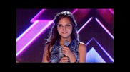 Славена Родинова - X Factor 2013