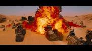 Лудият Макс 4: Път на яростта (2015) - Финален трейлър