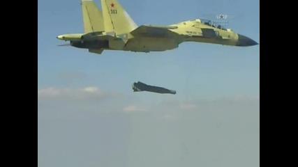 Руската авиация през годините