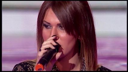 Marija Mitic - Strah od ljubavi