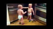 Сладките деца взривили нета - Компилация
