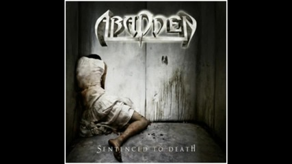 Abadden - My Misery