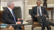 Netanyahu Allies Blame White House Criticism on Misunderstanding
