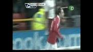 """Димитър Бербатов започва преговори за нов договор с """"Манчестър Юнайтед"""""""