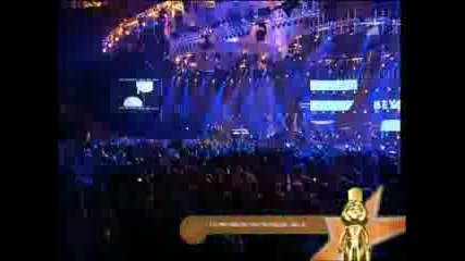Beyonce - Irreplaceable Live @ The Bravo Supershow 2006