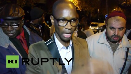 France: Migrant workers demand better housing and equal rights at Paris protest