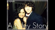 Miley И Nick (niley) - Sorry (превод)