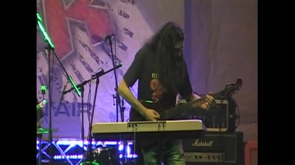 ЕПИЗОД - Парк рок ПЛОВДИВ (13 май 2011 г.) - 10.