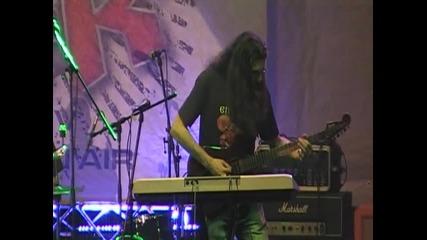 "ЕПИЗОД - Парк рок ПЛОВДИВ (13 май 2011 г.) - 10. ""Хаджи Димитър"""