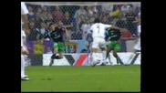 Real Madrid-santander 5-0 2004