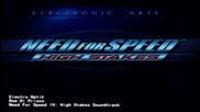 Need For Speed 4 Soundtrack Electro Optik