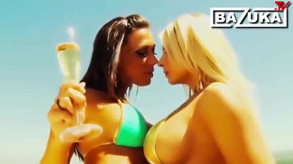 Bazuka - Breakin ( Sexy Music Video )