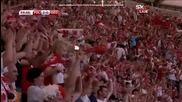 Полша 4:0 Грузия 13.06.2015