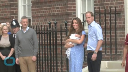 What Will Royal Baby No. 2's Name Be? Vote Now!