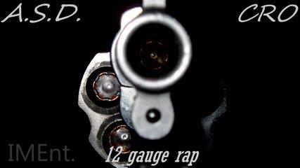 A.S.D. & MCRO - 12 gauge rap (2pac Tribute) [IMEnt]
