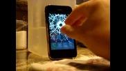 Най - яките трикове за iphone 3g!