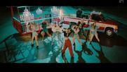 Hyo & 3lau - Punk Right Now