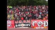 Cska Fans 04.05.2008
