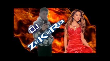 Роксана 2012 Да ти помогна Remix original Dj Zekerq