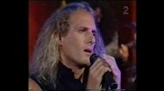 Michael Bolton - Said I Loved You...but I