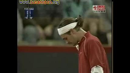 мач на федерер в хамбург