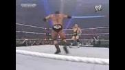 Wwe Kane & Batista Vs Khali & Finlay