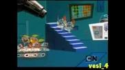 Лабораторията на Декстър 04.12.2012 Бг Аудио Цял Епизод