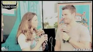 ¤ you got me ¤ | stephen amell&katie cassidy |