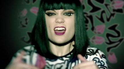 Jessie J - Domino ( Официално Видео )