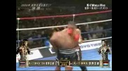 K1 Buakaw Por Pramuk Vs Andy Souwer