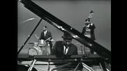 Jazz Icon - Thelonious Monk