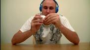 Как да обелим яйце по руския начин? || Crazyrussianhacker