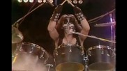Kiss - Black Diamond - 1975 promo
