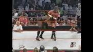 Wwe Raw Hhh Vs Booker T
