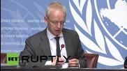 """ООН от Швейцария: """"Ситуацията в Йемен само ще се влошава."""""""