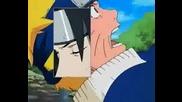 Naruto & Sasuke - Same Destiny