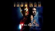 17 - Arc Reaktor (iron Man Original Soundtrack)