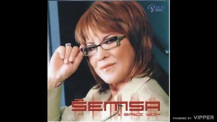 Semsa Suljakovic - Boli me dok te gledam - (Audio 2005)