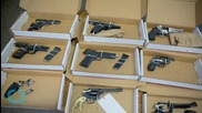US Investigates Gunmaker Over Missing Serial Numbers