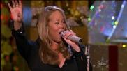 Merry Christmas To You : Mariah Carey - Joy To The World