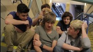One Direction - Q and A част 1