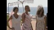 Сватбени рокли от тоалетна хартия