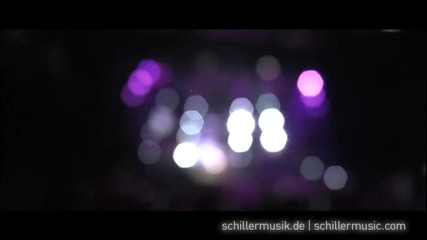 Schiller feat. Jael - Tired  [hd]