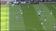 Астън Вила - Саутхемптън 0:0