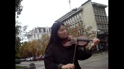 Цигулка в София
