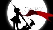 Rwby Episode 1 Ruby Rose bg