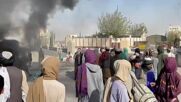 Pakistan: Unrest as hundreds remain stranded in Chaman due to continued border closure with Afghanistan