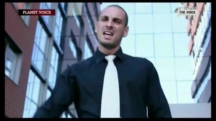 Diamante feat. Колумбиеца - Обичам живота ( Официално Видео 720p )