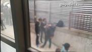 Ученици се дрогират в междучасието- (видео) - Господари на ефира