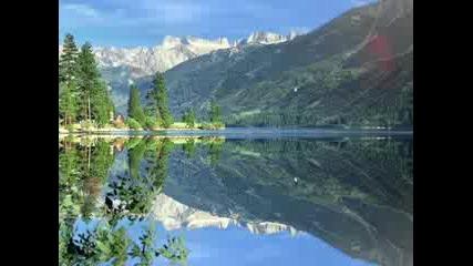 23 май - Национален ден на природните паркове